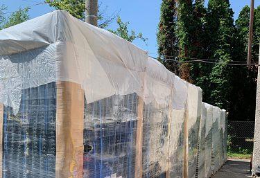 Podpora domáceho kompostovania v obci Dunajská Lužná