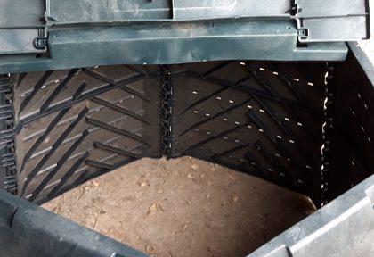 Kompostovanie v mikroregióne Minčol