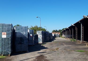 Obstaranie záhradných kompostérov na predchádzanie vzniku BRKO v obci Slovenský Grob