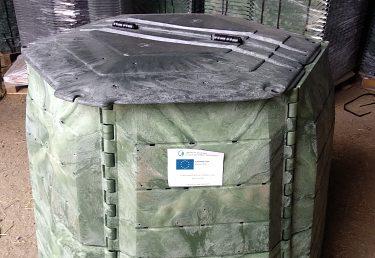 Predchádzanie vzniku biologicky rozložiteľného komunálneho odpadu na území Dolných Kysúc