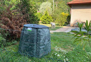 Kompostéry pre Združenie obcí Hrachovište, Vaďovce, Višňové