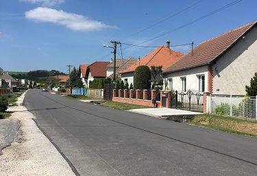 Vybudovanie a využívanie stokovej siete v aglomerácii obcí Podolie a Očkov