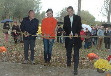 Projekt Chute podunajskej prírody/Taste of Danubian Nature
