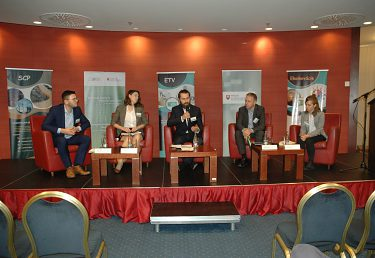 Ekoinovačné Slovensko 2019 bolo  v znamení digitalizácie
