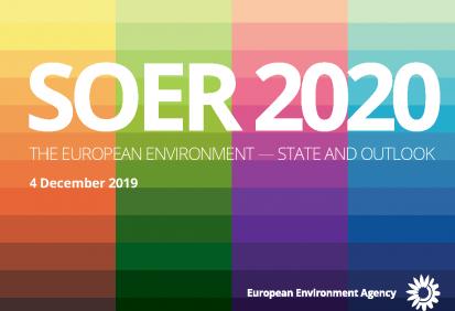 Stav životného prostredia Európy 2020