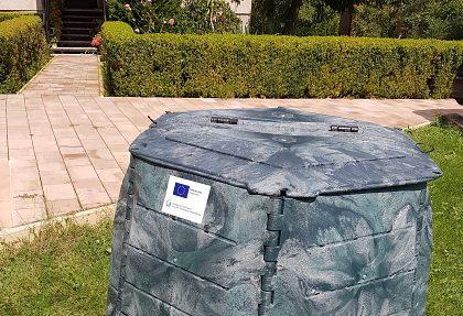 Predchádzanie vzniku biologicky rozložiteľných komunálnych odpadov v Združení obcí Duša