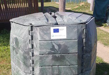 Predchádzanie vzniku biologicky rozložiteľných komunálnych odpadov v obci Veľké Trakany