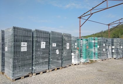 Podpora predchádzania vzniku biologicky rozložiteľných komunálnych odpadov v obci Plášťovce