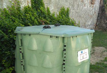 Kompostéry pre Malokarpatské partnerstvo