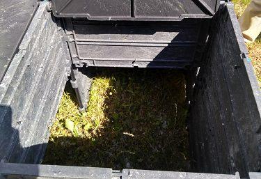 Podpora predchádzania vzniku biologicky rozložiteľných komunálnych odpadov v meste Hnúšťa