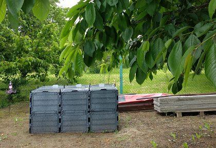 Zvýšenie miery zhodnocovania biologicky rozložiteľných odpadov v obci Sačurov