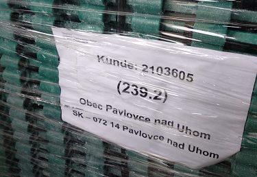Predchádzanie vzniku biologicky rozložiteľných komunálnych odpadov v obci Pavlovce nad Uhom