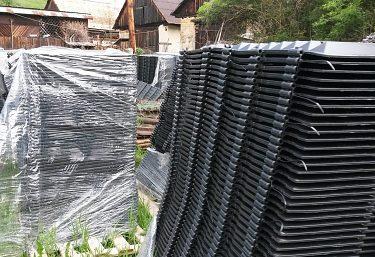 Podpora domáceho kompostovania v obci Klenovec
