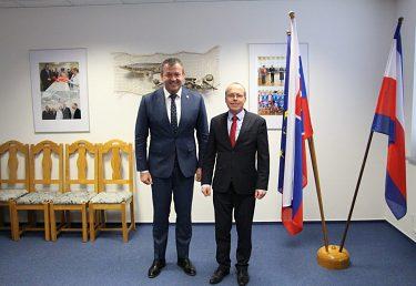 SAŽP rozširuje spoluprácu s Trenčianskym samosprávnym krajom