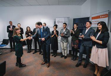 Platforma Obehové Slovensko bude spolupracovať s holandskou platformou Holland Circular Hotspot