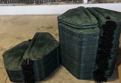 Predchádzanie vzniku bio odpadov - združenie obcí Ekotorysa