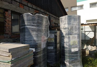 Podpora predchádzania vzniku biologicky rozložiteľných komunálnych odpadov v Tvrdošíne