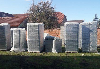 Zakúpenie kompostérov v obci Šenkvice