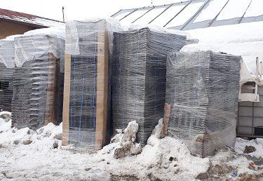 Podpora predchádzania vzniku biologicky rozložiteľných komunálnych odpadov prostredníctvom obstarania záhradných kompostérov v Meste Trstená
