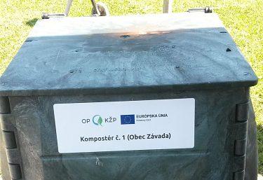 Podpora predchádzania vzniku biologicky rozložiteľných komunálnych odpadov Mikroregiónu obcí strehovskej doliny