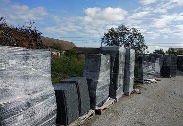 Podpora predchádzania vzniku biologicky rozložiteľných komunálnych odpadov v obci Drahovce