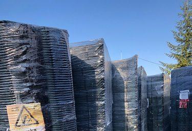 Obstaranie kompostérov na predchádzanie vzniku BRKO pre Regionálne združenie miest a obcí, Región Stredné Ponitrie