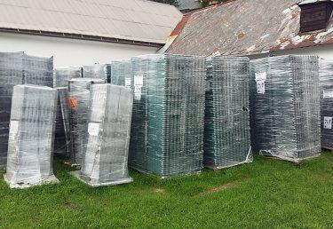 Podpora predchádzania vzniku biologicky rozložiteľných komunálnych odpadov v obci Liptovská Lúžná prostredníctvom zakúpenia kompostérov
