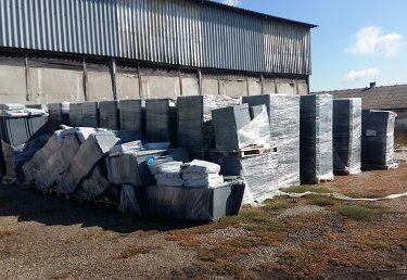 Predchádzanie vzniku biologicky rozložiteľných komunálnych odpadov zakúpením kompostérov do domácností v obci Strekov