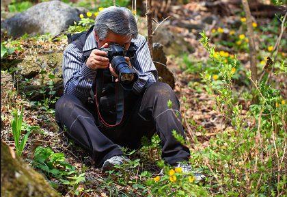 Zapojte sa do REDISCOVER Nature, fotosúťaže agentúry EEA