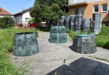 Podpora predchádzania vzniku biologicky rozložiteľných komunálnych odpadov