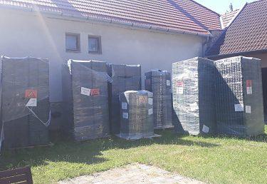 Zakúpenie kompostérov na predchádzanie vzniku BRO v Združení miest a obcí Malokarpatského regiónu