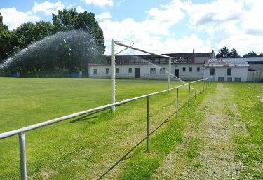 Vodozádržné opatrenia v meste Zlaté Moravce