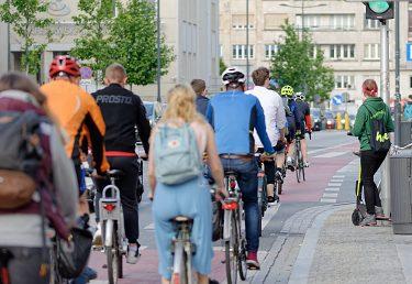 Ako pripraviť a realizovať strategické plány udržateľnej mobility?