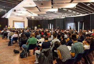 O znečistených územiach nebudeme hovoriť v talianskej Ferarre, ale tentokrát online