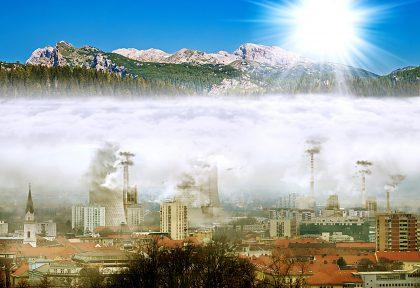 Efektívne riadenie kvality ovzdušia 2020