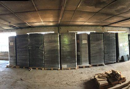 Predchádzanie vzniku biologicky rozložiteľných komunálnych odpadov v meste Hanušovce nad Topľou