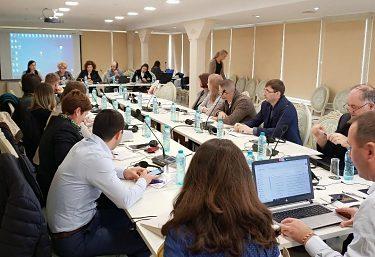 Regionálne centrum Bazilejského dohovoru úspešne ukončilo ďalší projekt