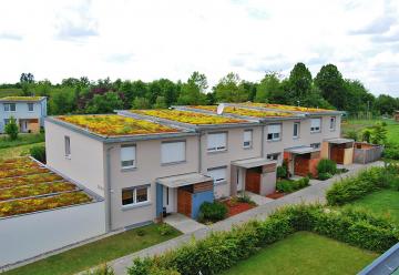 Zelená obnova rodinných domov