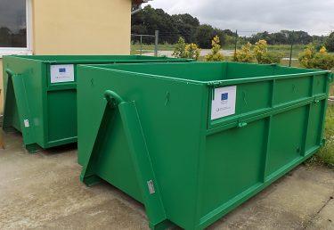 Podpora triedeného zberu odpadu v Jaslovských Bohuniciach