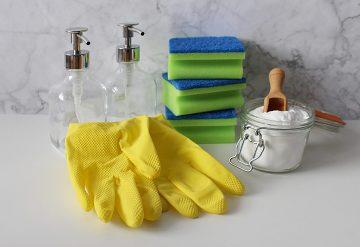 Štát bude nakupovať čistiace prostriedky, ktoré neškodia životnému prostrediu