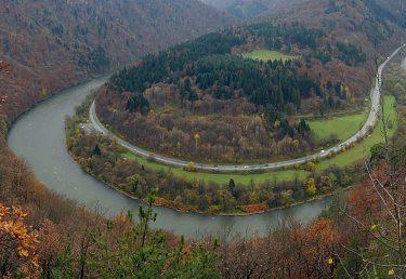 Vodný plán Slovenska na roky 2022- 2027