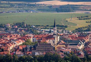 Príležitosť pre zlepšenie kvality ovzdušia na východnom Slovensku