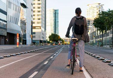 Pozvánka na workshop - Plánovanie udržateľnej mobility