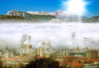 Pripravujeme konferenciu Efektívne riadenie kvality ovzdušia 2021