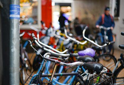Bezpečnú a udržateľnú dopravu môžu samosprávy podporiť účasťou na Európskom týždni mobility 2021