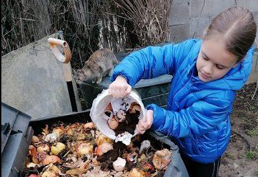Októbrová výzva upriami pozornosť na plytvanie potravinami