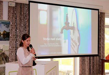 Hlavnou témou tohto ročníka festivalu ŠIŠKA boli environmentálne záťaže